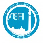 Sefi 2014 logo